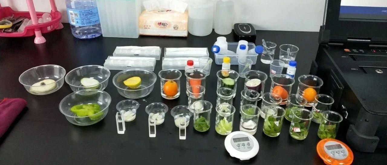 【抽检快报】2020年3月28日上午食品快速检测结果公布