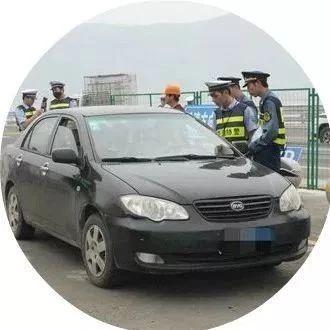 """临夏开展专项行动打击""""黑车""""非法营运!"""