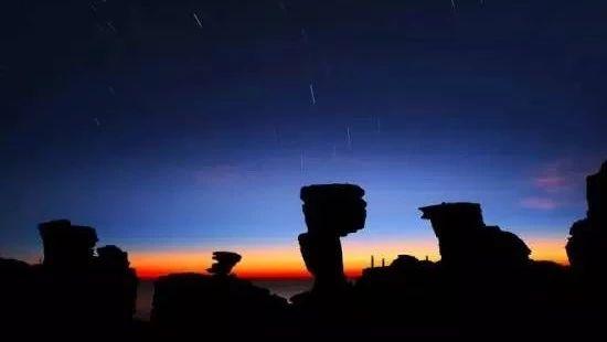 激动!绝美梵净山申遗成功!贵州的世界自然遗产数量排名全国第一!
