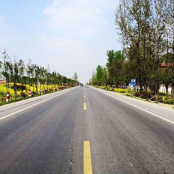 张新、艾亭、陶老、滑集要新修两条县道,看看是哪?