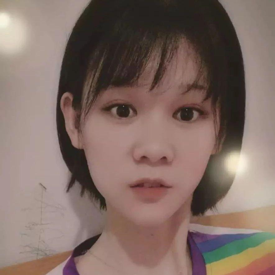 【老凤祥钻石・微封面】微女神第1583期:花花