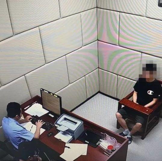 """男子深夜�缶�:""""110�幔课以阪捂剑�你��快�恚"""