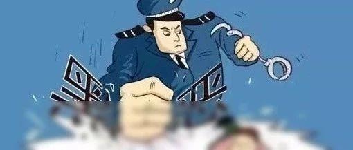 临泉打掉一恶势力团伙,自建收费站、强行收费......
