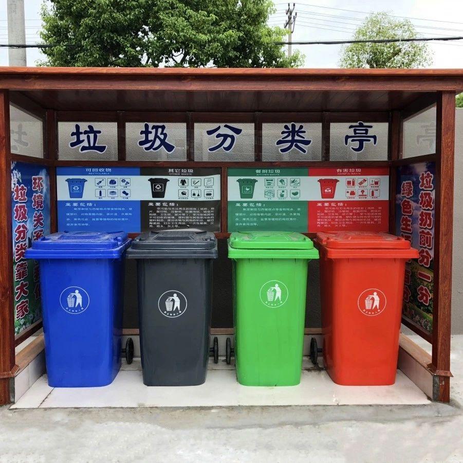 威尼斯人线上平台开始垃圾分类了,这些事情要知道……