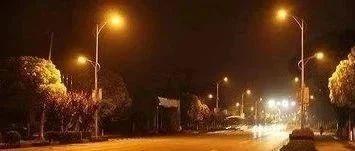 凌晨5点半!临泉街头发生的一幕......