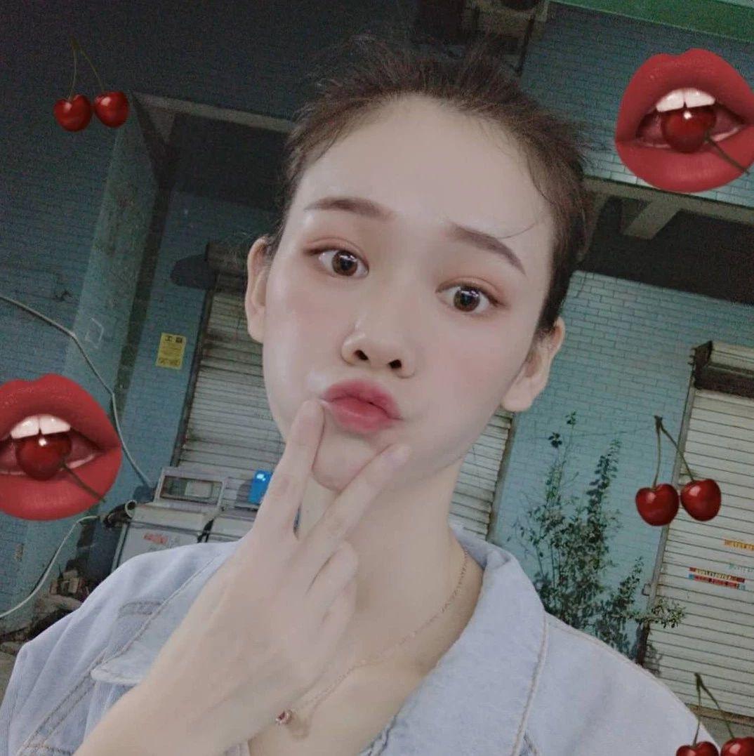 【老凤祥钻石・微封面】微女神第1683期:花花