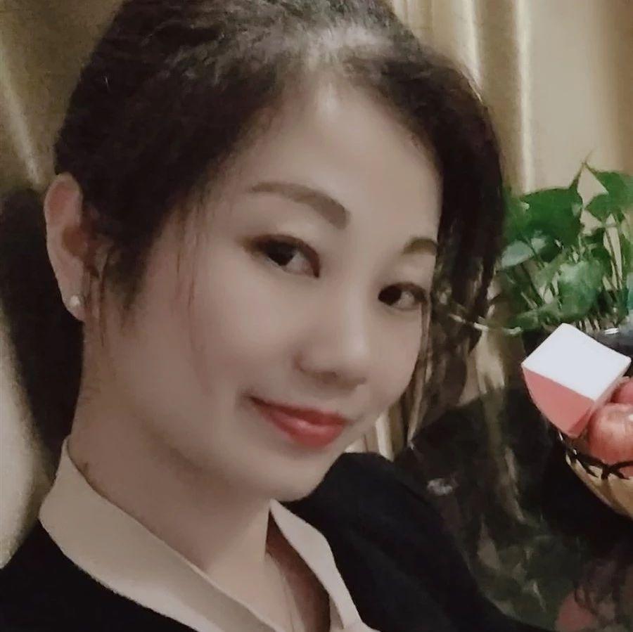 【老凤祥钻石・微封面】微女神第1579期:��田