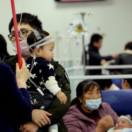 41人死亡,安徽发布最新传染病疫情!最近要小心这些病!