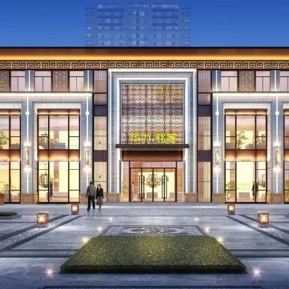 11月23日,临泉一售楼部开放,现场又要被挤爆了……