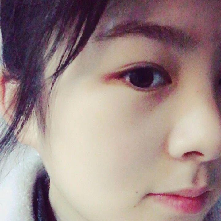 【老凤祥钻石・微封面】微女神第1557期:啦啦