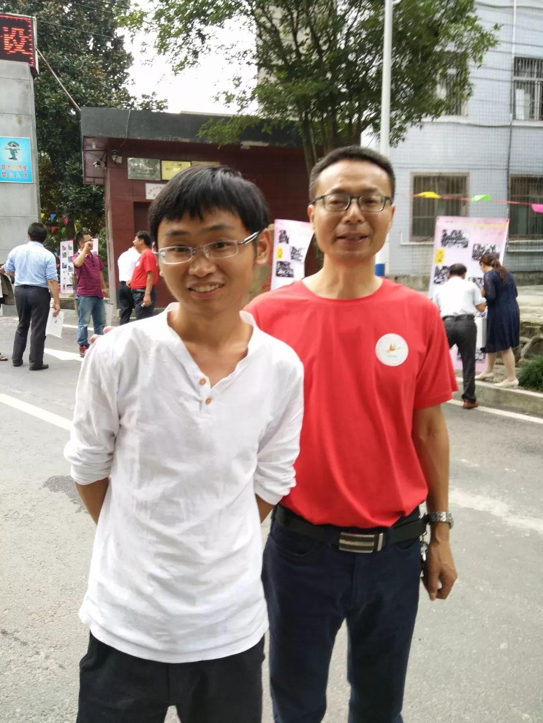 回首沅陵七中校庆,时光都老了,但这些面孔依然亲切柔和!