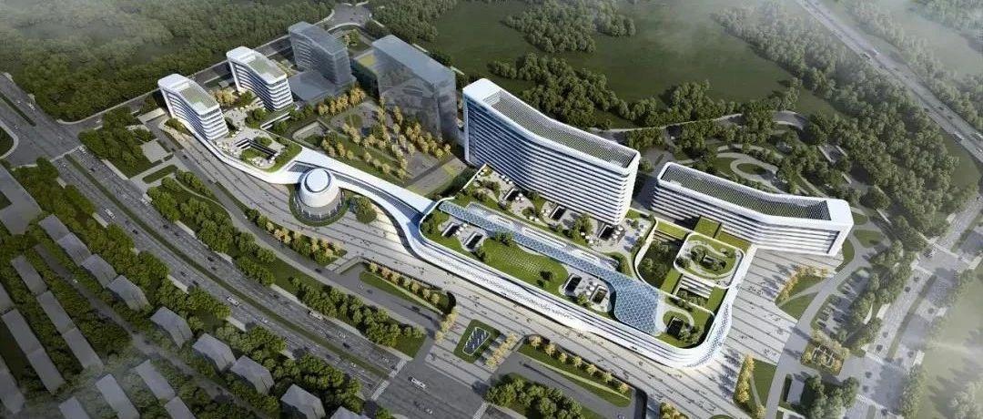 期待已久!丽水市第一人民医院终于要来了,区块发展迎来重大利好!