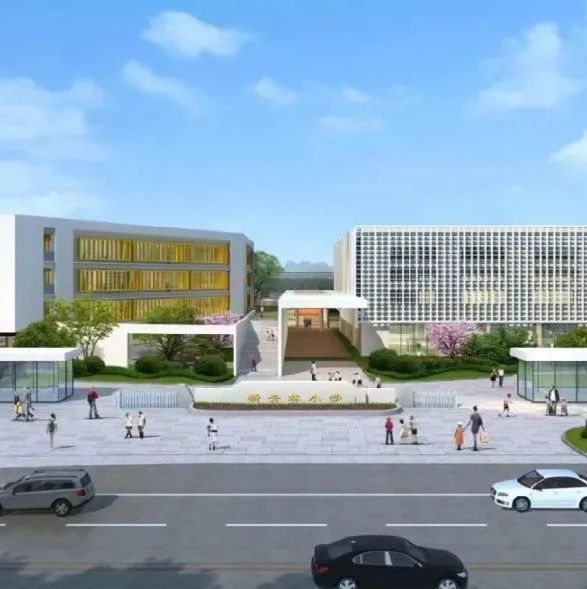 新青林小学、城东区块路网、丽水方舱医院……今年丽水要上这些新项目!