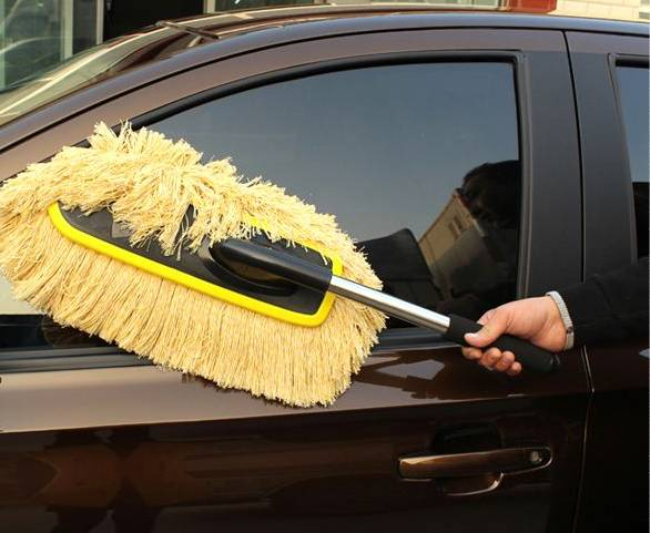 【车言车语】什么?这样洗车竟然会毁车!