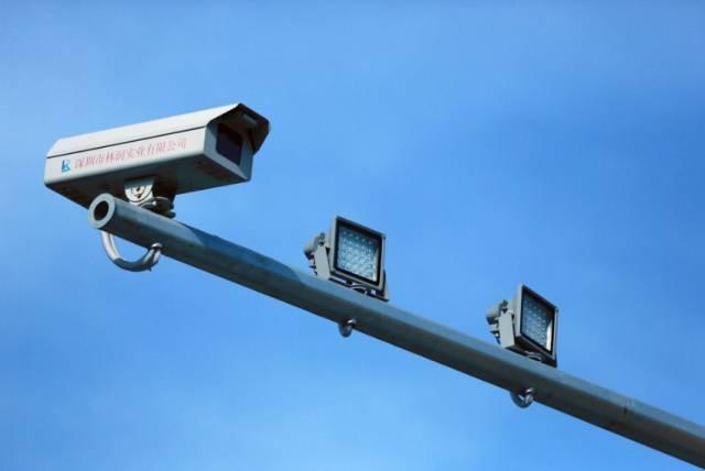 提醒!高邑司机不认识这6种摄像头,你就等着吃罚单吧!