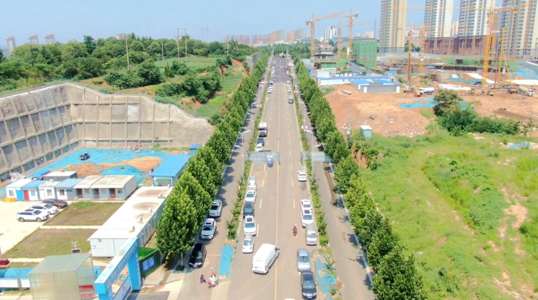 总投资2.13亿!新安南京南路延伸工程(二期)最新进展!