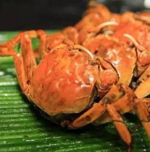 中秋来袭,又到了吃螃蟹的时候!荆门人你真的会吃螃蟹吗?