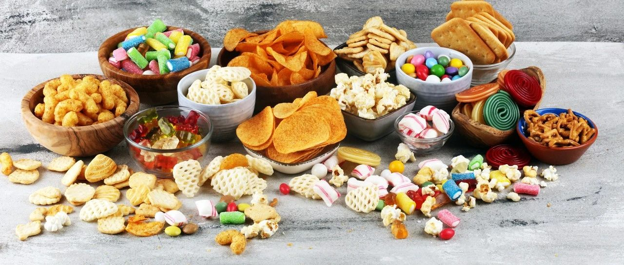 """这些零食早已被""""拉黑"""",很多人却天天吃!潭在线人如果嘴馋了,不如吃吃这几种"""