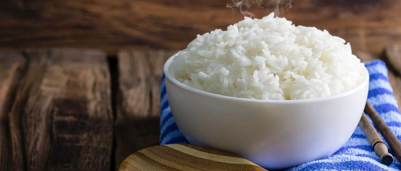 """白米饭是""""垃圾食物之王""""?辛集人难道这些年全吃错了?看完扎心了…"""