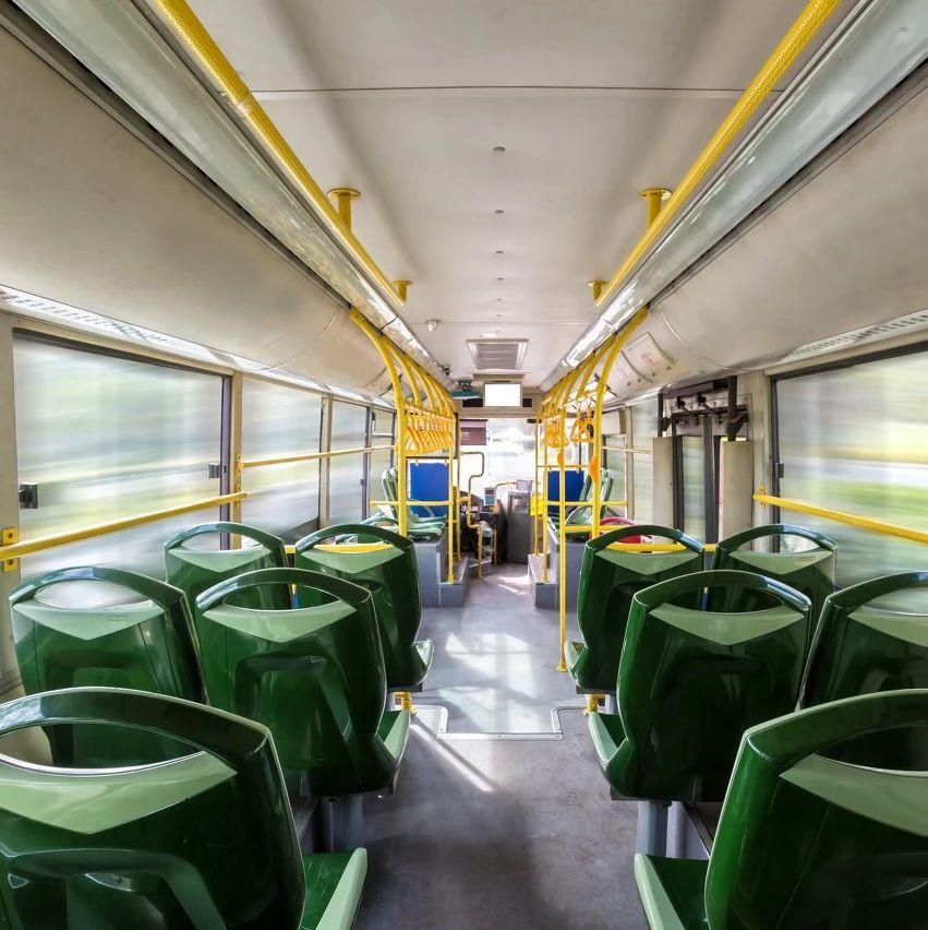 公交车座椅上有个洞,竟是为了…阜宁一定很多人都不知道