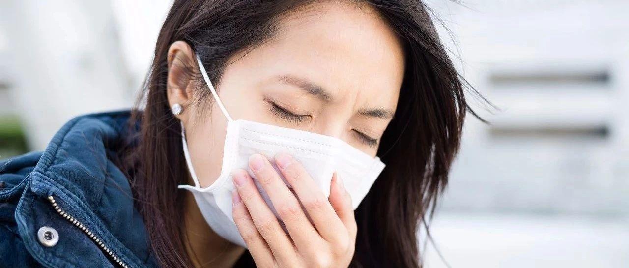总怀疑自己得了新冠肺炎?如果还出现这种症状,河源人一定要警惕!
