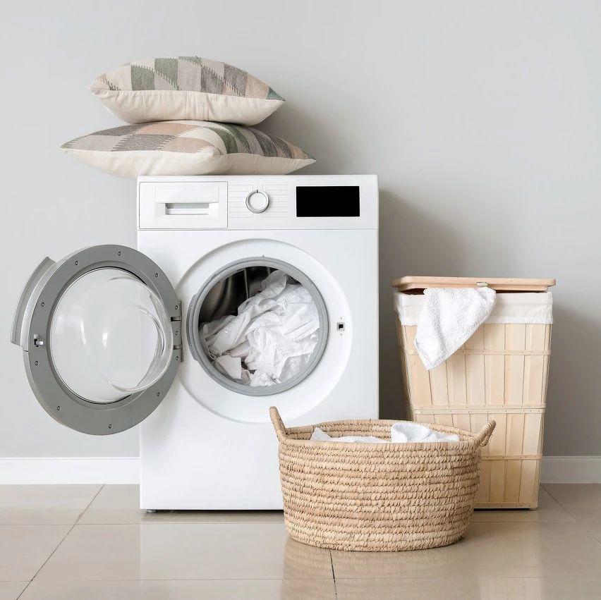 辛集人今天才知道,多年来洗衣机的这个功能用错了,难怪衣服洗不干净