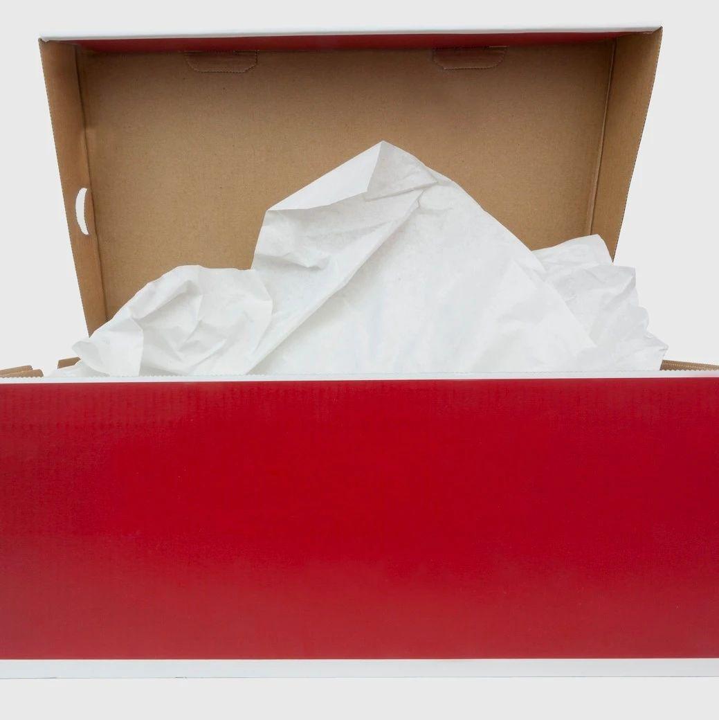 辛集人知道吗?鞋盒里的白布纸竟有这么多用处,用过的人都叫好!