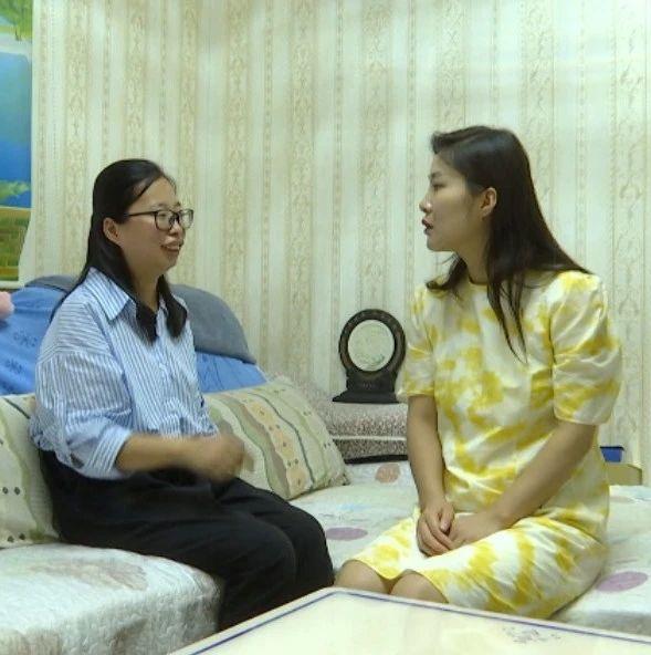 中国好人张彩艳:不负众望,以563分优异成绩考上大学回馈社会爱心人士