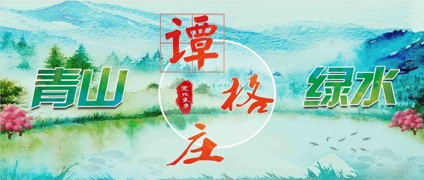 莱阳谭格庄镇每日工作动态6月16日
