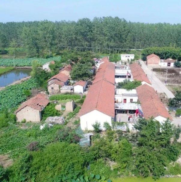 期待!潢川县这个地方正努力申报、创建3A级景区,快来看...