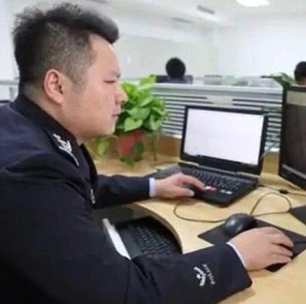 厉害了!潢川县一名90后刑侦尖兵破案1800余起,还有...