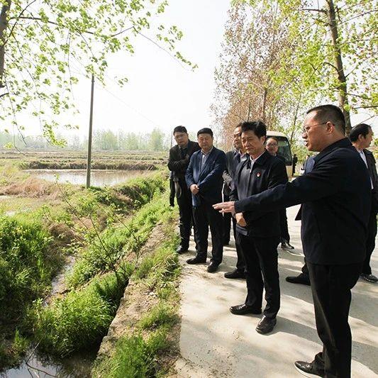 坚决关闭!潢川县这些违法排放的养殖厂注意了...