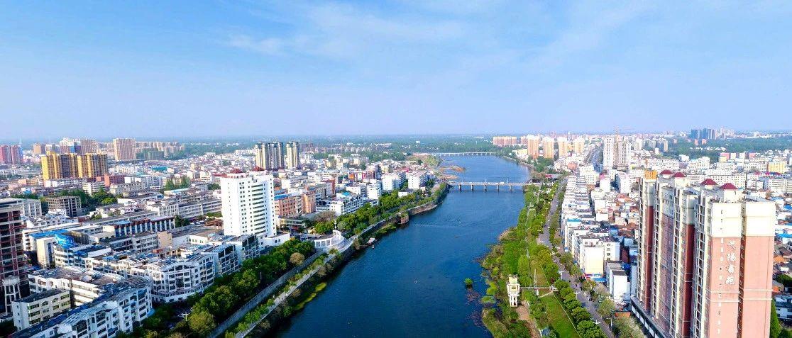 总投资1.556亿!潢川县将新建潢河节制闸,具体位置在...