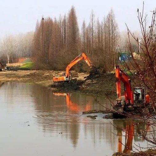 事关征地补偿!潢川县蔡氏河公园项目进行土地征收,有你家吗?