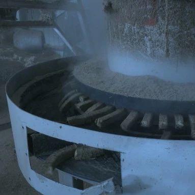 【记者见闻】双丰镇使用的生物质锅炉这些人受益了(视频)