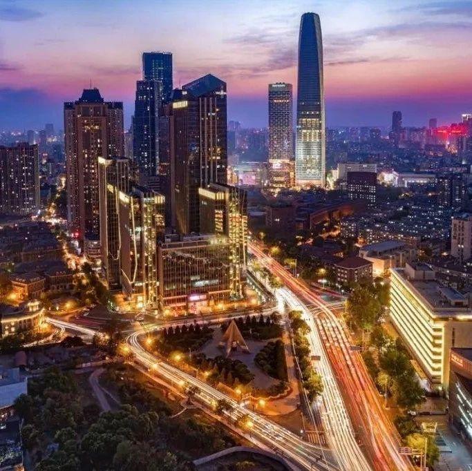 12月的第一天,天津被一波好消息刷屏!