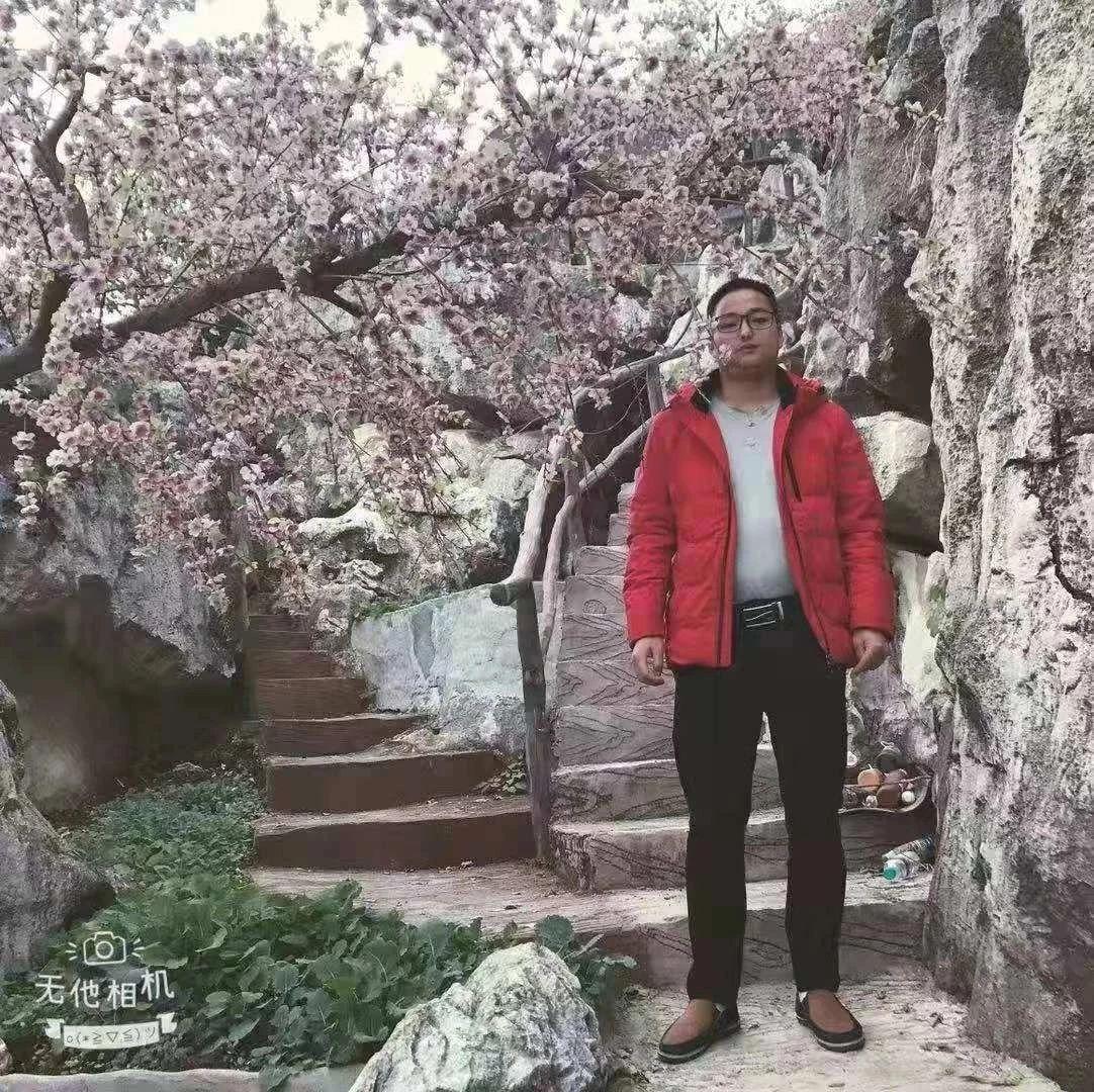 【男嘉宾推荐】身高171cm,72kg!