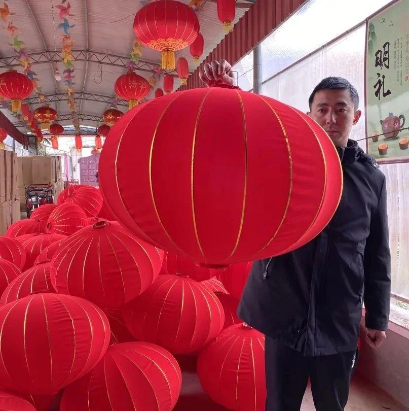 长葛古桥一大爷53岁创业办厂:红火20年!