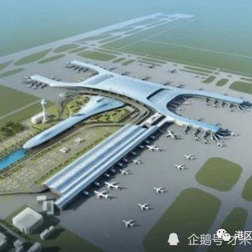 郑州航空港区将规划建设528所学校,有你期待的吗