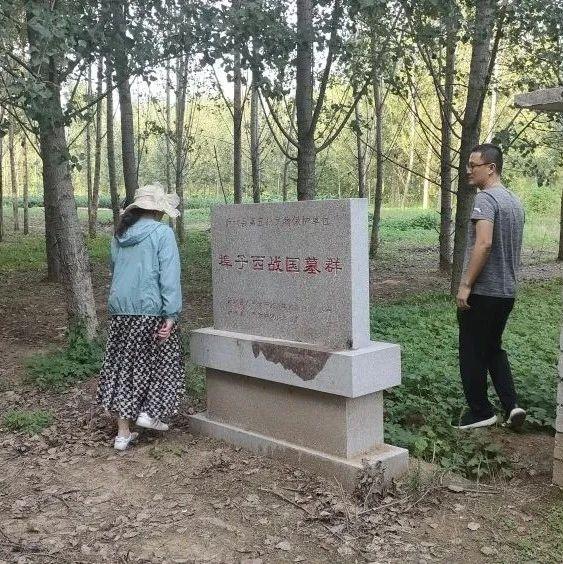 沂水又一古城遗址,千年古县源远流长