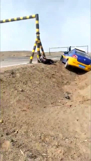 瓜州道路交通安全
