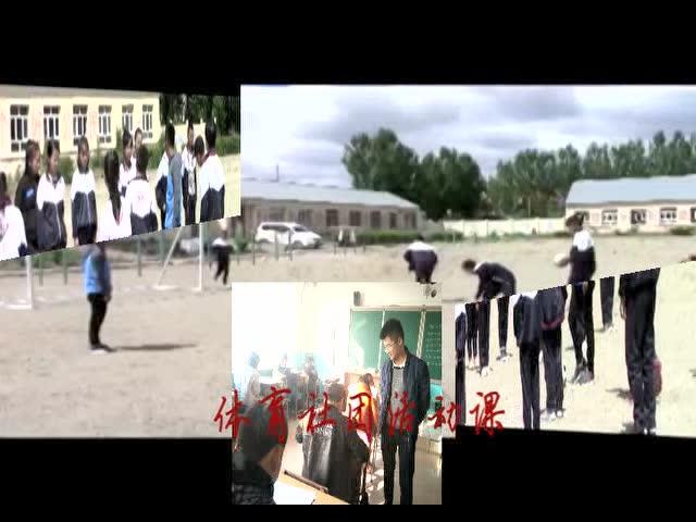 【视频】美丽澳门轮盘赌场校园风采展播——八浪中学