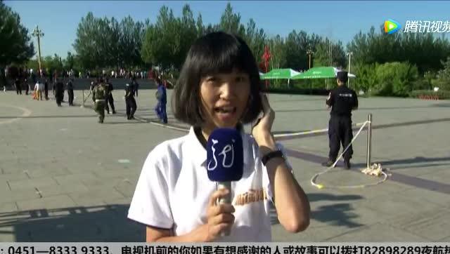 【视频】澳门轮盘赌场县千人徒步行活动