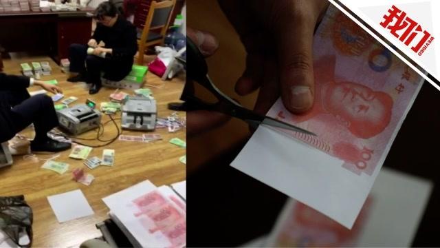 65岁大爷自学打印技术自己调墨