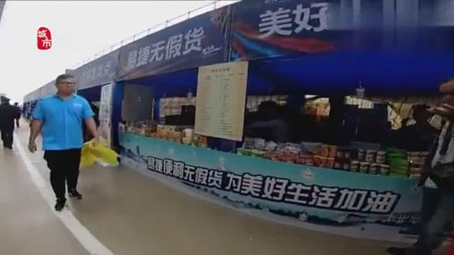上百架飞机齐聚荆门漳河,首日观众超十万!