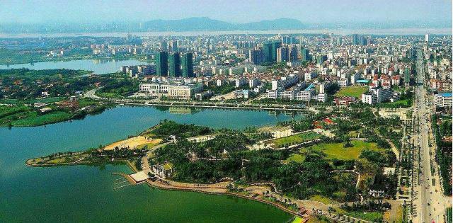 湖北哪个地级城市的人最富裕,最有钱呢?宜昌?鄂州?