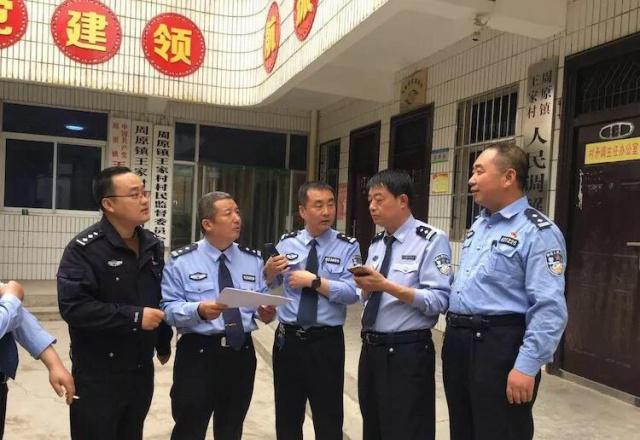 """陈仓大队成功侦破""""5.13""""交通肇事逃逸案"""