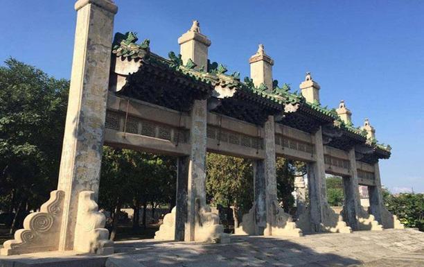 古都安阳五景点历史文化一日游――安阳旅游中心,你不来看看吗
