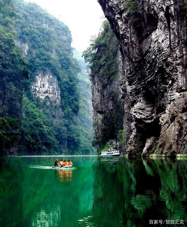 黔江是如何崛起为渝东南老大的?