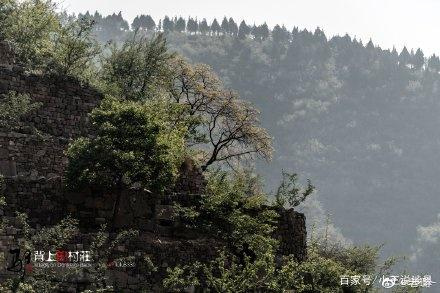 驴背上的村庄――老璐镜头下的涉县王金庄